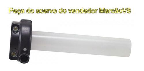 Roldana Acelerador Com Carcaça Titan Fan Até 2013 E Pop 100