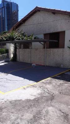 Casa Para Alugar Por R$ 2.000/mês - Tatuapé - São Paulo/sp - Ca0550