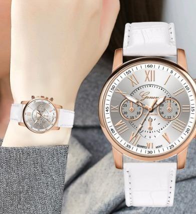 Lindos Relógios Casuais