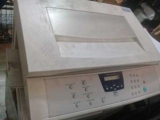 Impresora Multifunción Xerox M15 Para Repuesto.