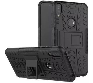 Capa Para Zenfone Max Pro M1 Protecao Maxima