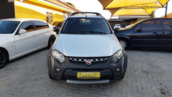 Fiat Strada Advent.(c.est) 1.8 8v 2p 2015