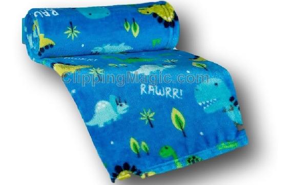 Kit 10 Manta Cobertor Infantil Personagens Herois E Princesa