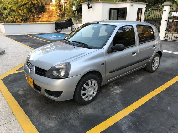 Clio Campus 1.2 Mt Aa