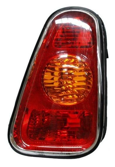 Calavera Mini Cooper 2002-2003-2004-2005-2006 Izquierda