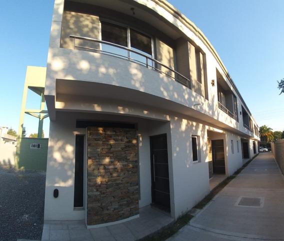 Alquiler De Duplex A Estrenar En Moreno, Calle Joly