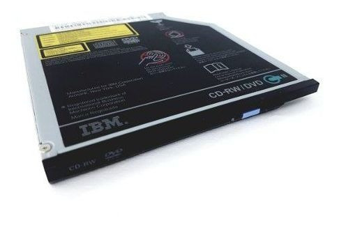 Drive Interno Notebook Slim Ibm 39m3545 Cd-rw Dvd