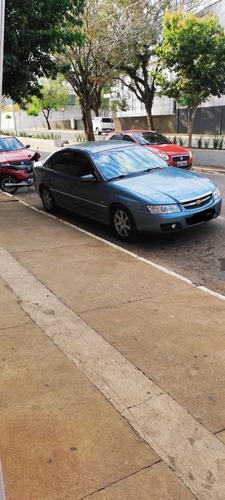 Imagem 1 de 1 de Chevrolet Omega 2005 3.6 V6 4p