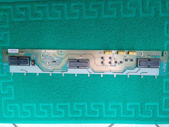 Placa Inverter Tv Semp Lc4055fda Ssi400 - 12a01 Rev0.3