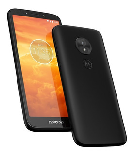 Celular Motorola Moto E5 Play Dual 16gb 8mp Tela 5.3 Preto