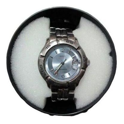 Relógios De Pulso Guess E Swatch
