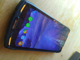 Doogee S90 - 6 Ram / 128 Rom Usado Leia A Descrição