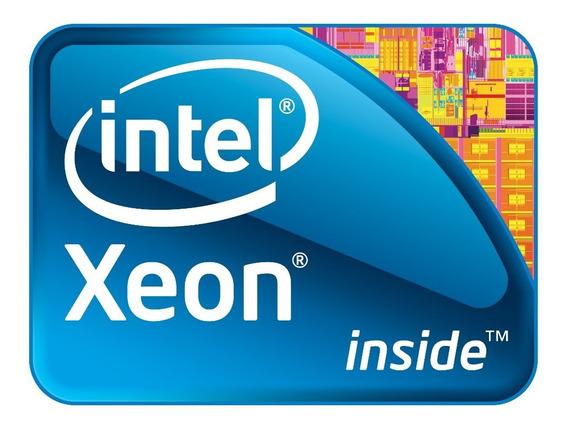 Micro Intel Xeon L5520 8 Threads - Socket 1366