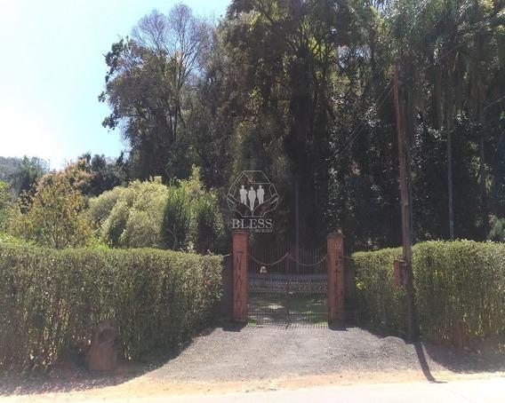 Linda Chácara À Venda - Bairro Roseira (caxambu) - Jundiaí/sp - Ch00065 - 4857130