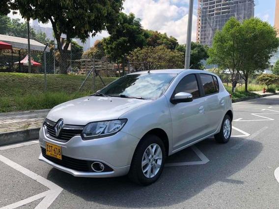 Renault Sandero Instens Automatico