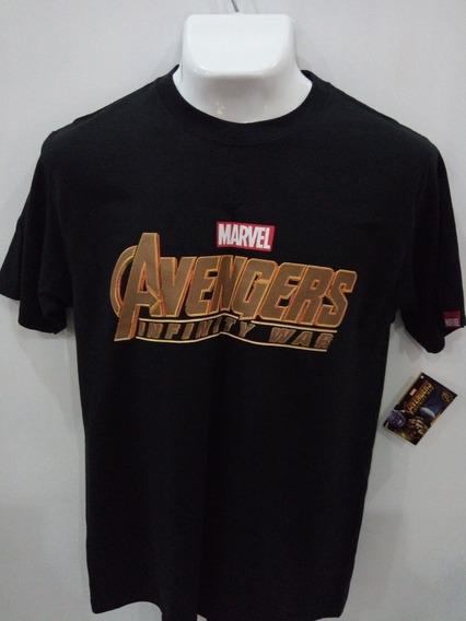 Playera Avengers Infinity War Caballero Mediana