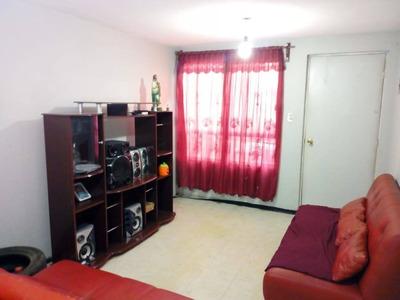 Casa En Renta Boulevard Independencia, Heroes Ecatepec 5ta Sección