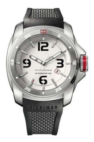 Relógio De Pulso Tommy Hilfiger Original Th1131140929 Vivara