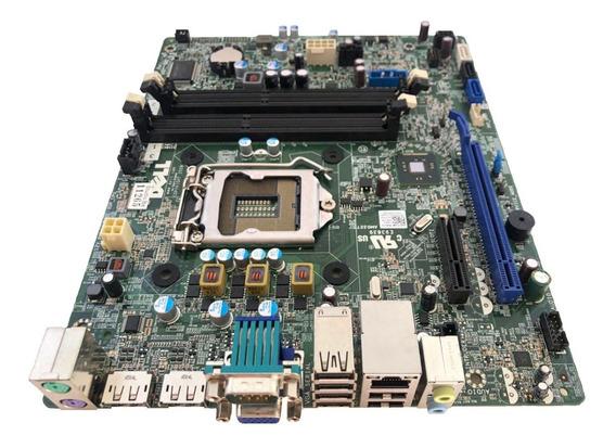 Placa Mãe Dell Optiplex 7020 9020 Sff 2yyk5 0v62h Xcr8d