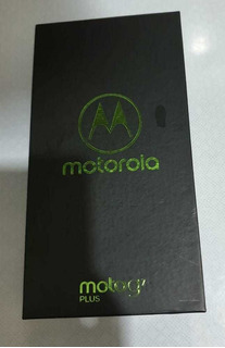Celular Motorola Moto G7 Plus 64g Preto
