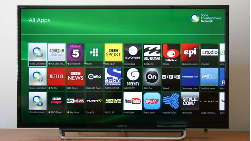 Imagen 1 de 1 de Televisor Led 55   Y Audio Sony Como Nuevo