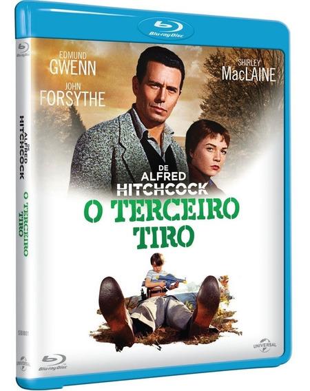 Kit C/3 Blu-rays Lacrados Promoção Originais Vários Títulos