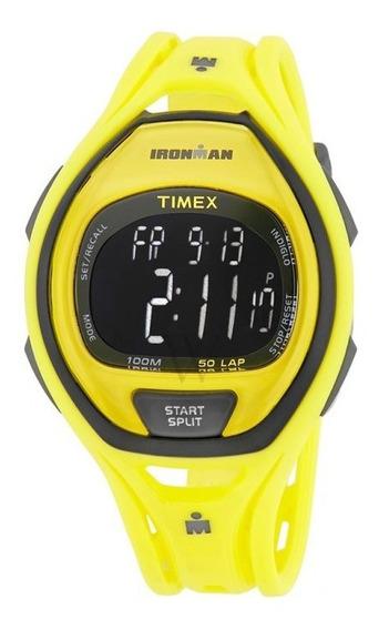 Relógio Timex Ironman Tw5m01800jv Original Importado #r04