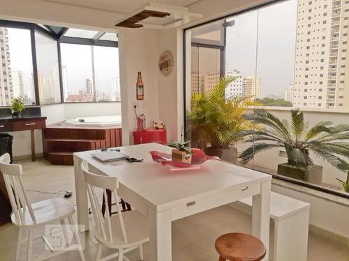 Apartamento À Venda - Santana, 3 Quartos,  227 - S893115256