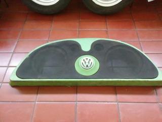 Cajón De Sonido Para Volkswagen Escarabajo