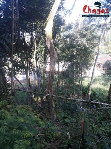 Imagem 1 de 2 de Terreno | Cidade Jardim | Caraguatatuba - 1552