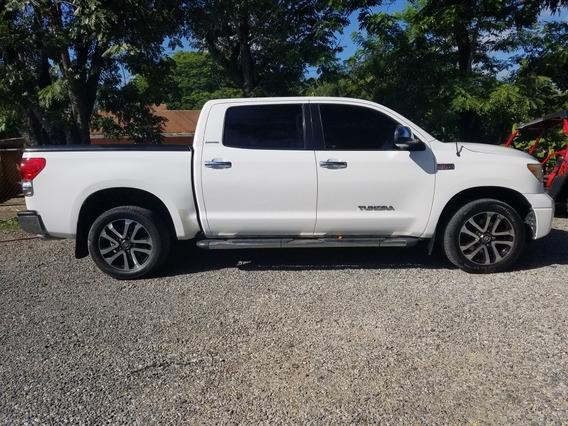 Toyota Tundra Americana