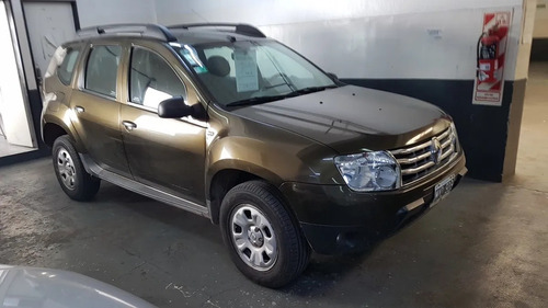 Renault Duster Confort Plus Impecable (cf)
