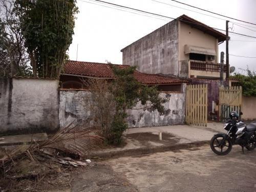 Casa Á 400 Mts Do Mar No Gaivota Em Itanhaém Sp - 5916 | Npc