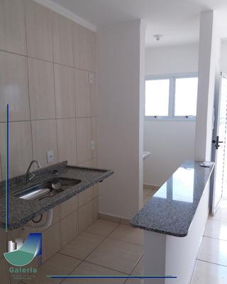 Apartamento Em Ribeirão Preto Aluguel, Locação - Ap07132 - 31922186
