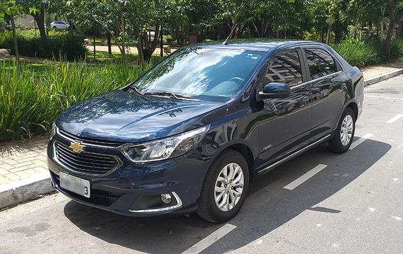 Chevrolet Cobalt Elite 2017