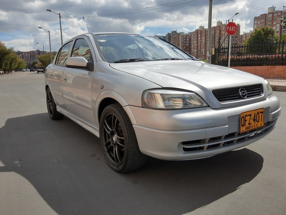 Chevrolet Astra Gls 2.0 Mecánico