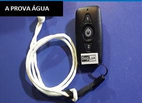 Sensor Controle A Prova Água Com Cordinha