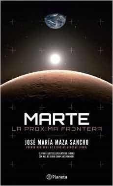 Marte: La Proxima Frontera