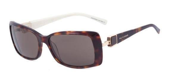 Óculos De Sol Ana Hickmann Ah 9171 G21 56 135