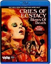 Cries Of Ecstasy / Blows Of Death [blu-ray] Ba1
