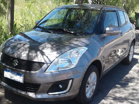 Suzuki Swift Gl Extra Full - Vendo O Permuto
