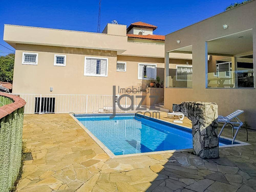 Imagem 1 de 20 de Linda Casa Com 3 Dormitórios À Venda, 208 M² Por R$ 790.000 - Jardim Paraíso I - Itu/sp - Ca11798