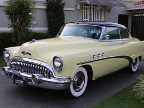 Buick Special Eight 1953