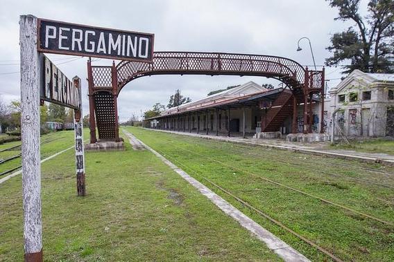 Terreno - Pergamino