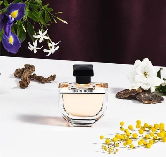 Perfume Fleur De Rocaille Eau De Parfum Caron 100ml Original