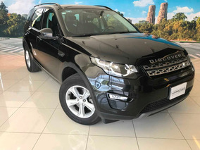 Land Rover Discovery Sport 2.0 Se At 2016