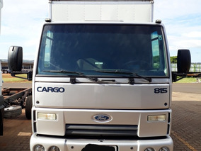 Ford Cargo 815 - 2011/2012