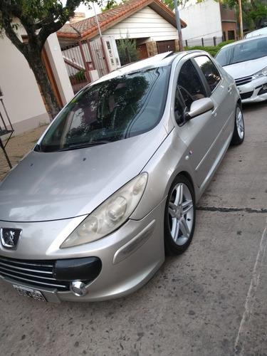 Peugeot 307 2.0 Xs Premium 143cv 2007