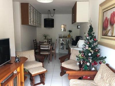 Apartamento Com 2 Dormitórios À Venda, 55 M² Por R$ 170.000 - Rio Do Ouro - Niterói/rj - Ap0459