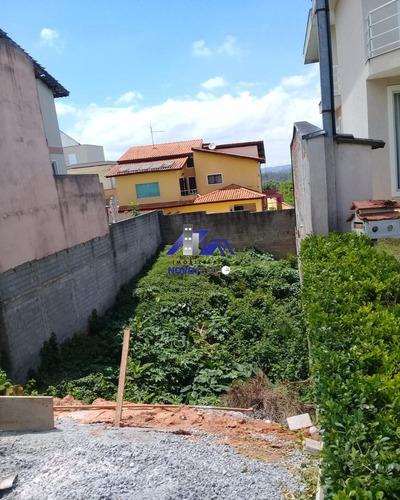 Ótimo Terreno A Venda Em Condomínio Nova Paulista 300 Mts Por Apenas 240 Mil. - Te00181 - 69018848